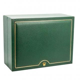 Rolex BOX 20.5 x 15 x 8.5 cm Ref 70.00.01