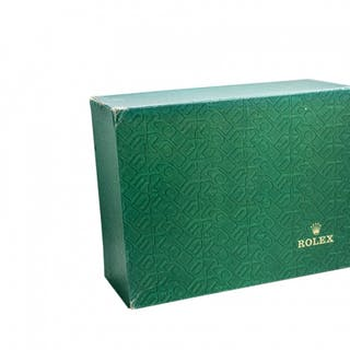 Rolex BOX 20.5 x 15 x 8.5 cm Ref 70.00.08