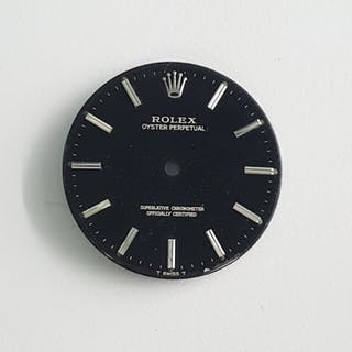 Rolex Parts & Accessories ORIGIINAL ROLEX DIAL FIT PLASTIC CRISTAL