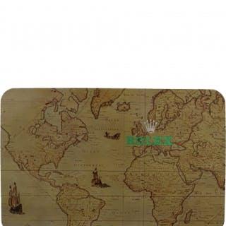 Rolex Parts & Accessories Genuine Vintage 1977 - 1978 Calendar Card