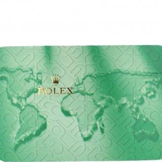 Rolex Parts & Accessories Brochure Rolex Calendar 2003-2004