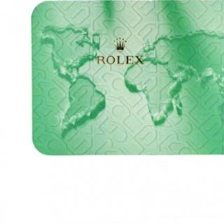 Rolex Parts & Accessories Brochure Rolex Calendar 2004-2005