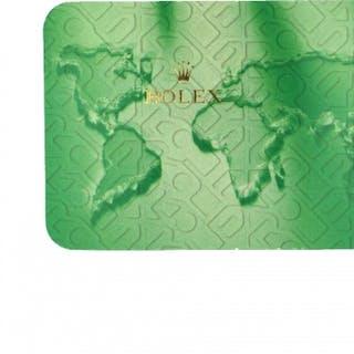 Rolex Parts & Accessories Brochure Rolex Calendar 2005-2006