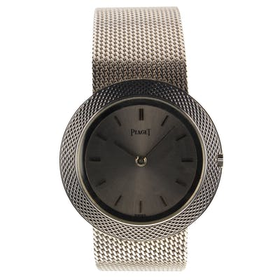 Piaget Classic Manual No Date Ladies watch 9117B11