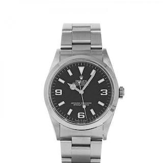 Rolex Explorer 14270-BK-NH Very Good Condition Mens Watch