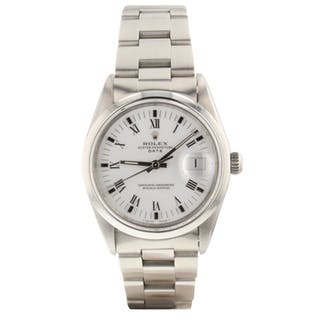 Rolex Mens Date 34mm Mint condition 15200 Very Good Condition Mens Watch
