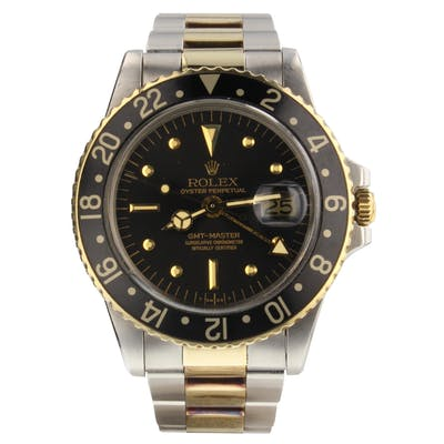 Rolex GMT Master 1675 Very Good Condition Mens Watch