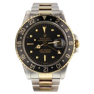 Rolex GMT Master 1675 Very Good Condition Mens Watch