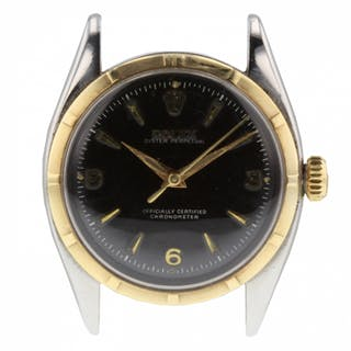 Rolex Oyster Perpetual 6581 Very Good Condition Mens Watch