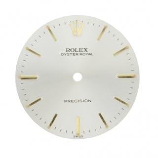Rolex Dials OYSTER ROYAL Mens watch 6426