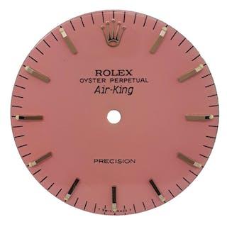 Rolex Dials OP Air King Unisex watch 5500