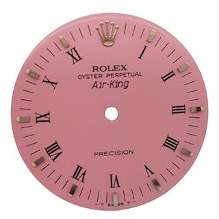 Rolex Dials OP Air King Unisex watch ref5500