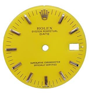 Rolex Dials OP Mens Date Mens watch 1500