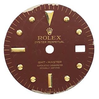 Rolex Dials OP GMT watch 1675