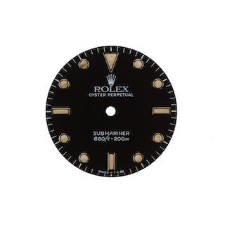 Rolex Dials OP Submariner watch 5512