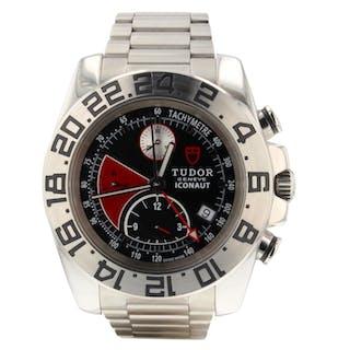 Rolex Tudor Iconaut 20400 Very Good Condition Mens Watch