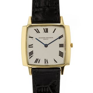 Vacheron Constantin Classic Mechanical Hand Wind No Date Mens watch 6988