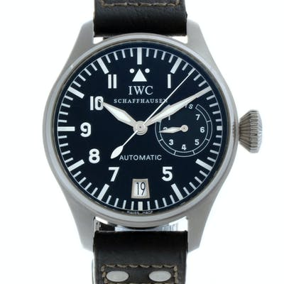 IWC Big Pilot Grosse Fliegeruhr 5002