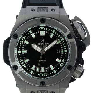 Hublot Big Bang King Power 731.NX.1190.RX