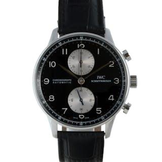 IWC Portugieser Chronograph IW371404