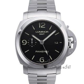 Panerai Contemporary Luminor 1950 3 Days GMT Automatic PAM 329