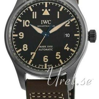 IWC Pilots IW327006