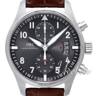 IWC Pilots Spitfire Chronograph IW387802