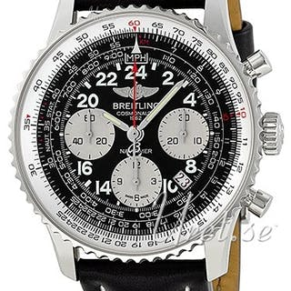 Breitling Navitimer Cosmonaute Limited AB0210