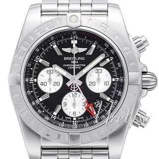Breitling Chronomat 44 GMT AB042011-BB56-375A