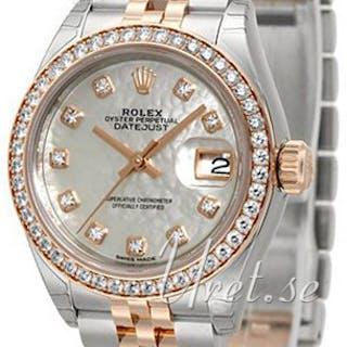 Rolex Lady-Datejust 28 279381RBR
