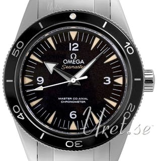 Omega Seamaster Diver 300m Master Co-Axial 41mm 233.30.41.21.01.001