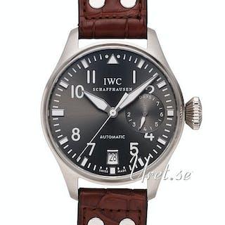 IWC Pilots Classic Big Pilot IW500402