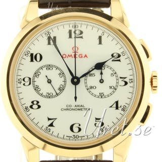 Omega Specialities Olympic Collection Official Timekeeper 522.53.39.50.04.001
