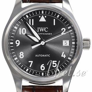 IWC Pilots Classic IW324001