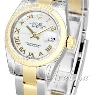 Rolex Lady-Datejust 26 179173-47
