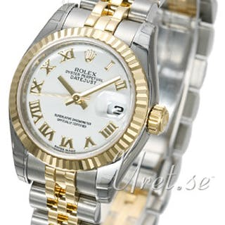 Rolex Lady Oyster Perpetual 179173/16