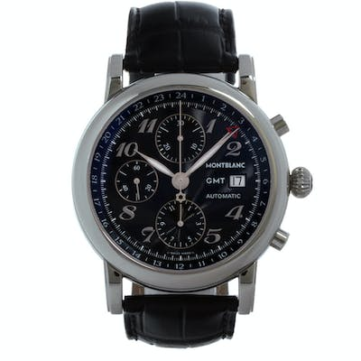 Montblanc Star Chronograph GMT Automatic 7067