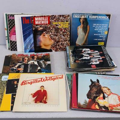 PARTI Vinylskivor