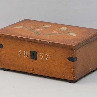 KISTA Allmoge daterad 1837