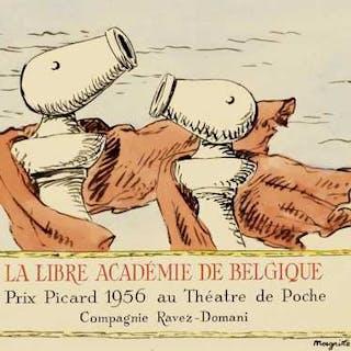 Magritt – Auktion – Alla auktioner på Barnebys se