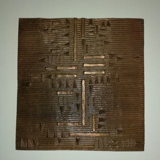 Vincent BATBEDAT (1932-2010) Sculptures