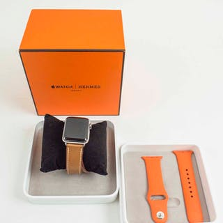 HERMES SERIES 3 APPLE WATCH