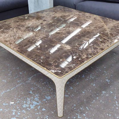 RUGIANO OLIVER LOW TABLE