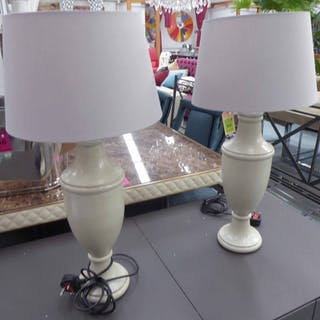 INDIA JANE TABLE LAMPS