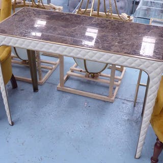 RUGIANO LAUREN CONSOLE TABLE