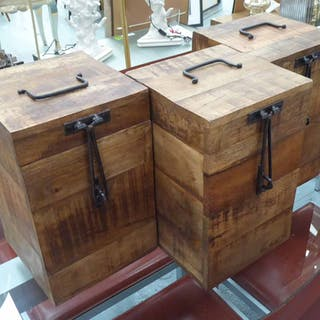 SOMMELIER'S WINE BOXES