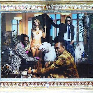 MARK SELIGER 'Black Eyed Peas'