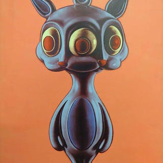 RON ENGLISH (American b.1959)