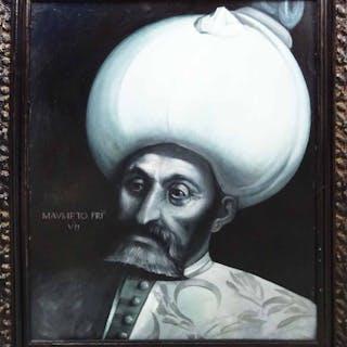 ORIENTAL SCHOOL 'Mohammed I