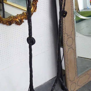 WILLIAM YEOWARD CARA FLOOR LAMPS